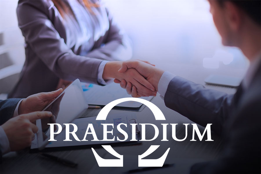 Omega Praesidium Security Consulting